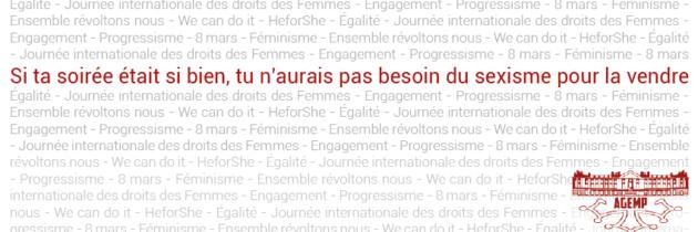 L'AGEMP : un engagement quotidien pour les droits des Femmes