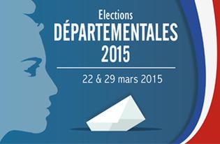 Elections départementales : comment et pourquoi voter