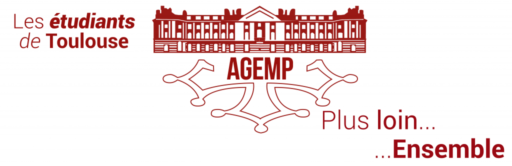 AGEMP - Les étudiants de Toulouse