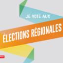 Les dimanches 6 et 13 décembre: tous aux urnes pour les élections régionales !