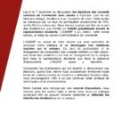 Conseils Centraux à l'UT2J – Une Victoire De Plus Pour l'AGEMP